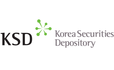 KSD (Korea Securities Depository)