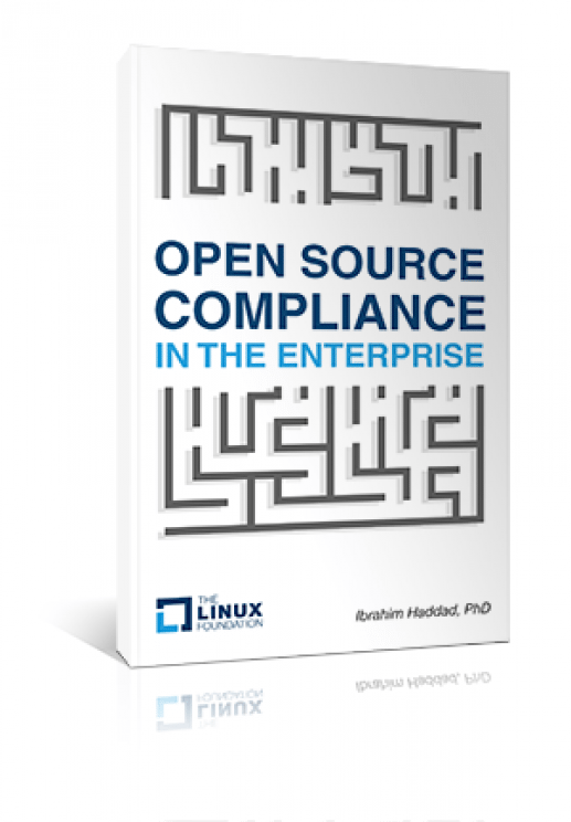 Open Source Compliance in the Enterprise Thumbnail