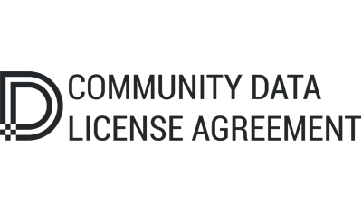 Community Data License Agreement