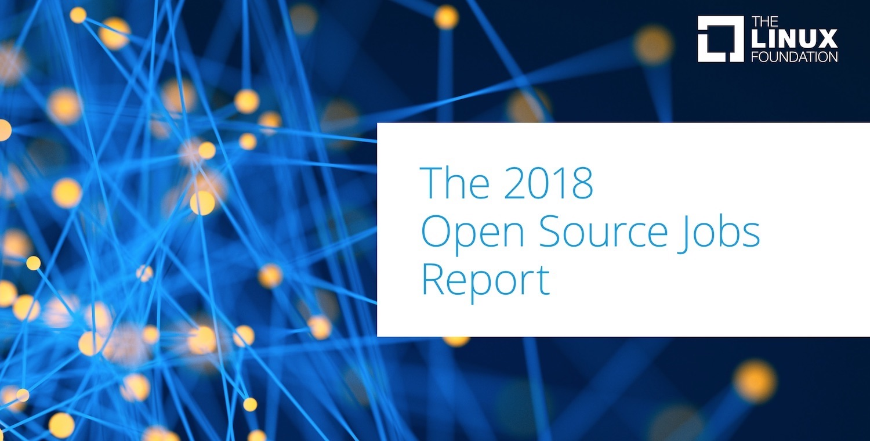 2018 OS Jobs Report