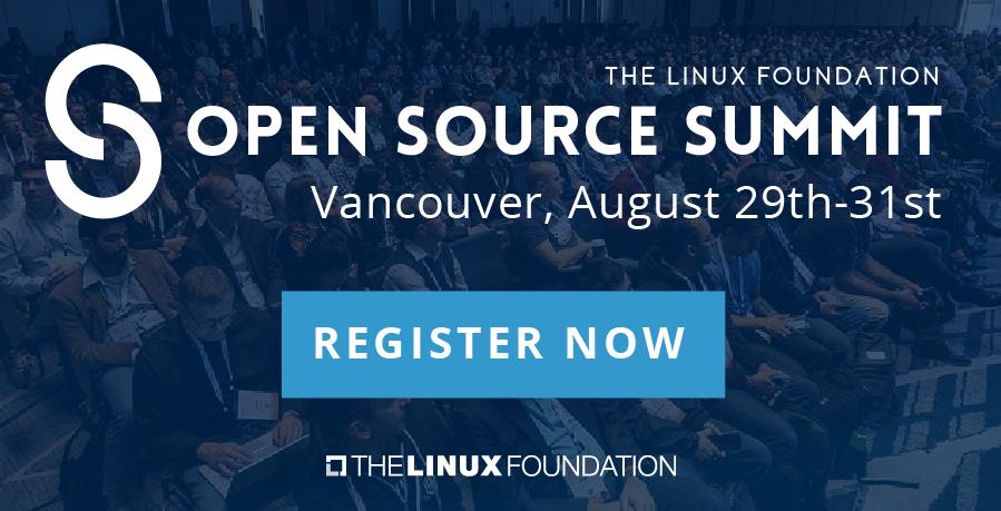 Open Source Summit