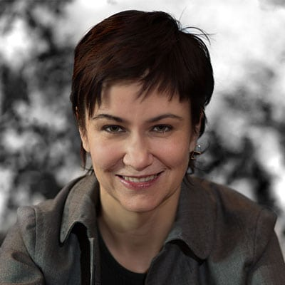 Sarah Novotny