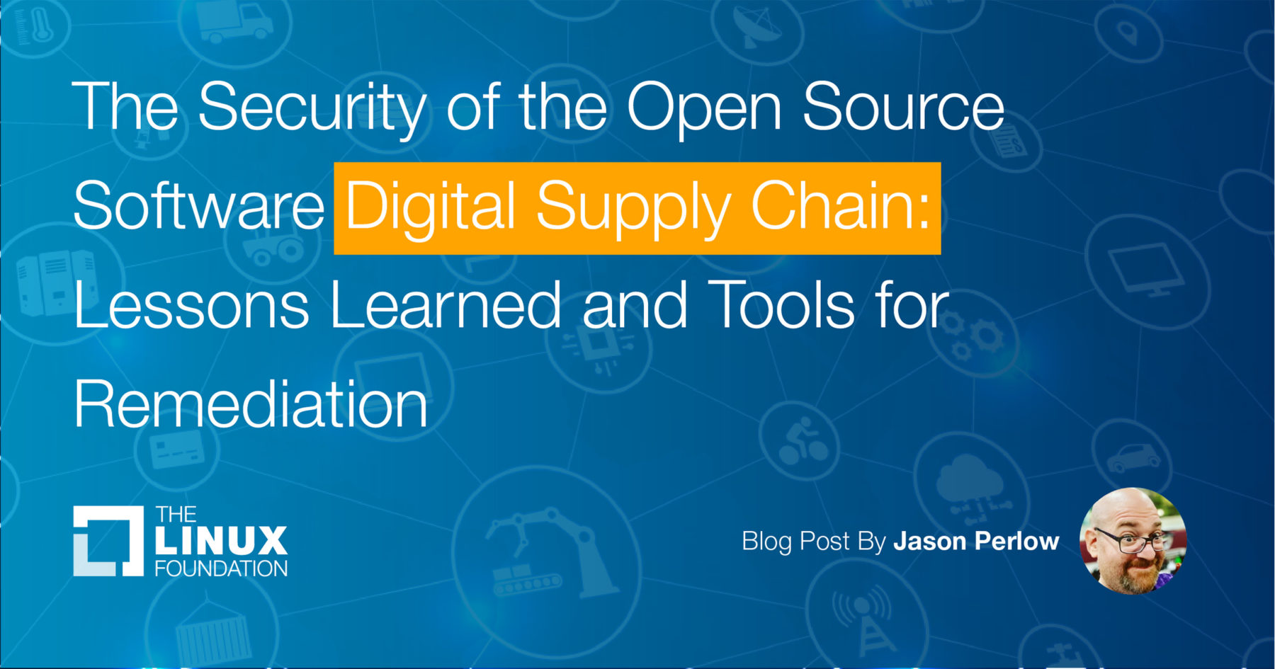 Security of Open Source Digital Supply Chain