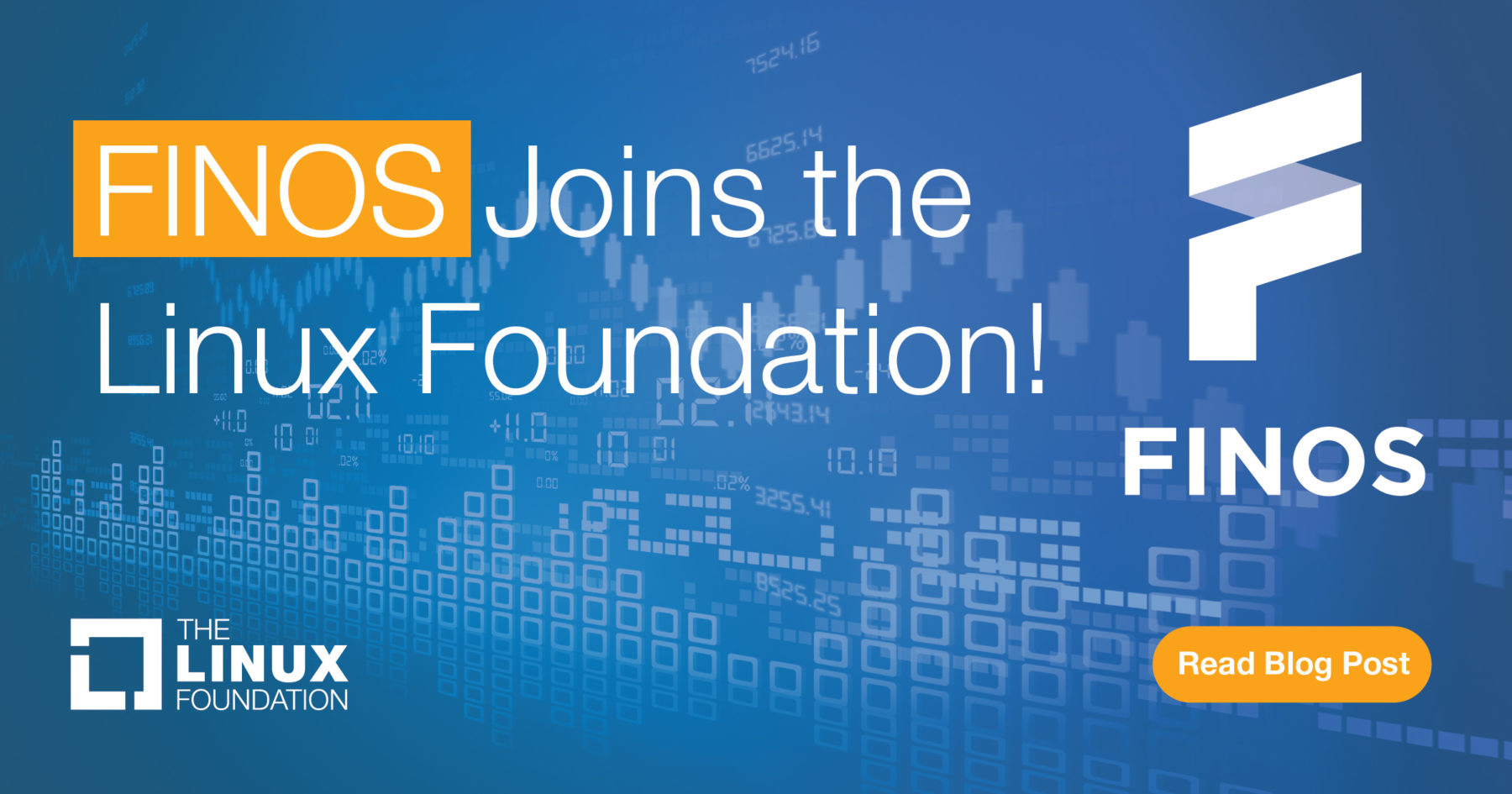 FINOS Joins the Linux Foundation