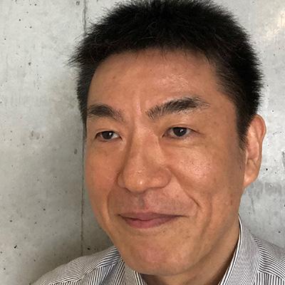 Keiichi Seki